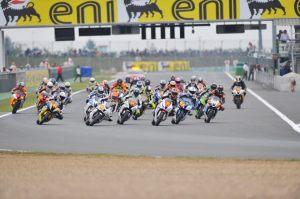 Photo by SBK Superbike World Championship/FB