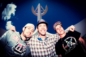 Photo by Red Bull X-Fighters