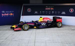 RB10 de Red Bull