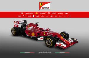 F14-T de Ferrari