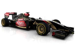 E22 de Lotus