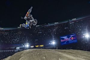 Photo by RedBullXFighters/facebook