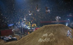 Photo by Redbullxfighters.com