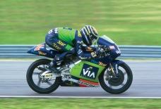 1999 GP ARGENTINE E.ALZAMORA 125cc